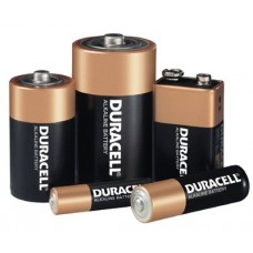 AA 10pk|CopperTop Alkaline Batteries with DuraLock Technology, AA, 10 Pack