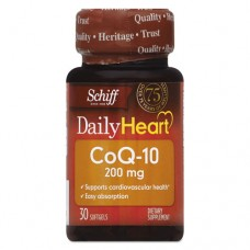 Coq-10 Enzyme Softgel, 30 Count