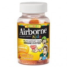 Kids Immune Support Gummies, Assorted Fruit Flavors, 252 Count