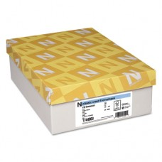 Classic Crest #10 Envelope, Solar White, 500/box