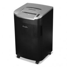 Lm12-30 Micro-Cut Jam Free Shredder, 12 Sheets, 20+ Users