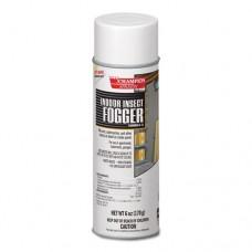 Champion Sprayon Indoor Insect Fogger, 6 Oz Aerosol, 12/carton
