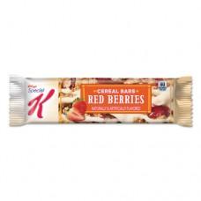 Special K Cereal Bar, Strawberry, .81oz, 12/box