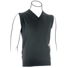 High Gauge V-neck Vest