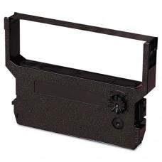 E8901 Compatible Ribbon, Black/red, 6/box