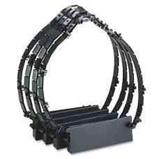 P5020 Compatible Ribbon, Black