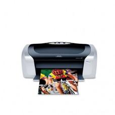 Stylus C88+ Inkjet Printer