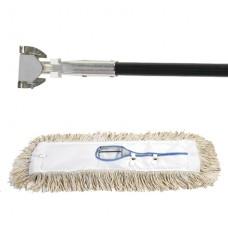 """Economy 24"""" Dry Dust Mop Kit"""