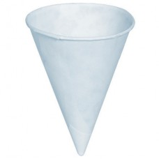 Cone Paper Cups