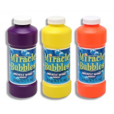 MIRACLE BUBBLE 16oz