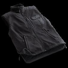Elite Polyester Fleece Vest