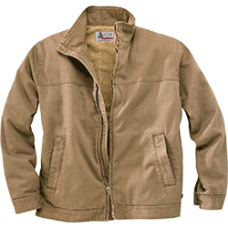 Elite Discreet Concealed Carry Twill Jacket