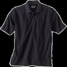 Elite Short Sleeve Polo