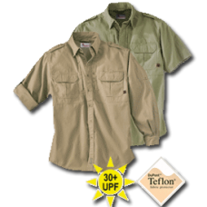 Elite Short Sleeve Shirt