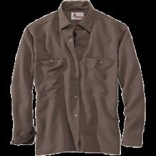 Elite Long Sleeve CCW Shirt, 54%Poly/46%Modal