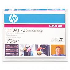 "1/8"" Dat 72 Cartridge, 170m, 36gb Native/72gb Compressed Capacity"