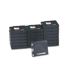 "1/2"" Cartridge, 886ft, 20gb Native/40gb Compressed Capacity"