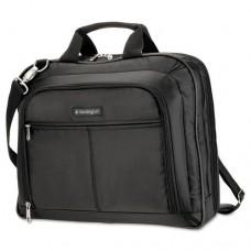 Simply Portable 40 Classic Laptop Case, 15-3/4 X 3-1/2 X 12-1/2, Black