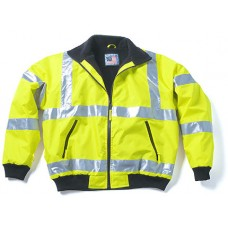 ANSI CLASS 3 JACKET SIZES S-XL INNER JACKET OF 677T / 626T COMBINATION