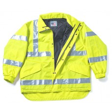 ANSI CLASS 3 JACKET SIZES S-XL OUTER JACKET OF 677T / 626T COMBINATION