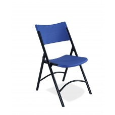 Blow Molded Chair, Pack of 4