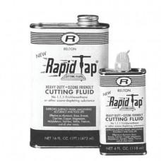 RAPID TAP CUTTING FLUID1 GALLON CANS (4/CS)