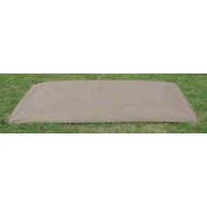 Groundsheet for 2-Up-2