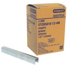 STAPLE  5019  7/16CN  3/8  HC 5 000/BOX