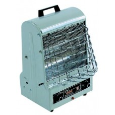 Portable Electric Heaters, 120 V