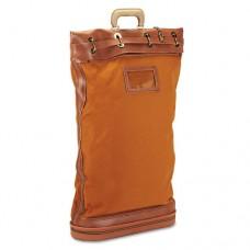 Security Mail Bag W/lockable Belt Closure, 18w X 30h