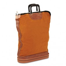 Regulation Post Office Security Mail Bag, Zipper Lock, 18 X 24
