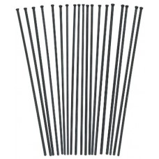 Scaler Replacement Needle Set, 19-Pieces, 3mm Scaler Needles