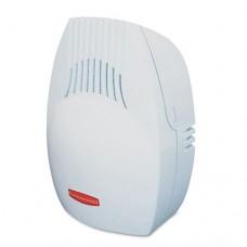 Portable Sebreeze Odor Control Fan System, 3 1/2 X 2 5/8 X 5 1/2, White