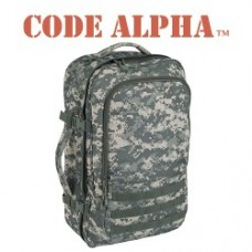 Carry On/Backpack (While Supplies Last)