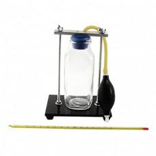 Bottle Cloud Apparatus