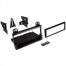 In-Dash Installation Kit (Ford(R)/Lincoln(R)/Mercury(R) 1995 & Up Single-DIN with Pocket)