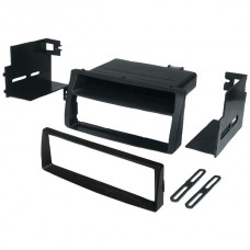 In-Dash Installation Kit (Toyota(R) Corolla 2003 & Up with Pocket Single-DIN)
