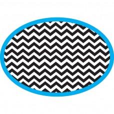 Magnetic Whiteboard Eraser Chevron