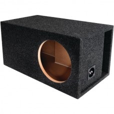"Atrend(TM) Series Single Vented SPL Enclosure (12"")"