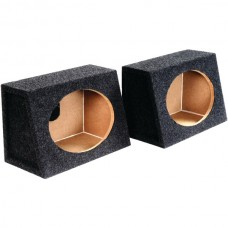 "BBox Series 6"" x 9"" Angled Enclosure"