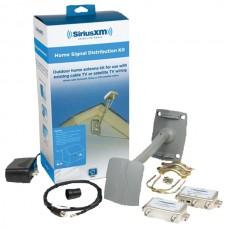 SiriusXM(R) Universal Home Signal Distribution Kit
