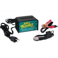 12-Volt 1.25-Amp Battery Charger
