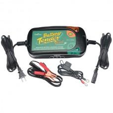 12-Volt 1.25-Amp Battery Tender(R) Plus High Efficiency
