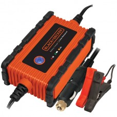Waterproof Battery Charger/Maintainer (2 Amps)