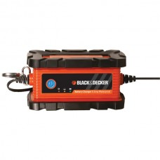 Waterproof Battery Charger/Maintainer (6 Amps)