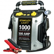 Jump Starter (500 Amps)