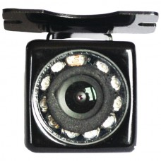 Bracket-Mount Type Camera with Night Vision