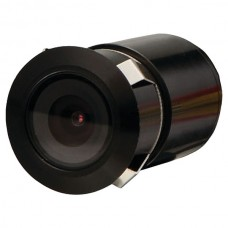 Keyhole-Type Night Vision Camera with Parking-Guide Line