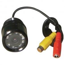 120deg Keyhole-Type Night Vision Camera