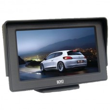 "4.3"" LCD Digital Panel Monitor"